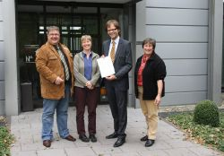 Kooperationspartnerschaft Universität Witten/Herdecke