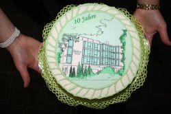 Jubiläum 10 Jahre Walkenhaus