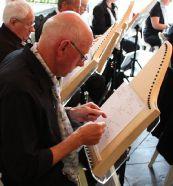 Veeh-Harfen Konzert